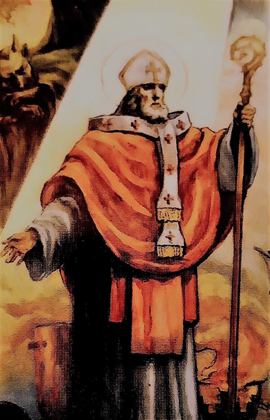 The Black School of St Cyprian | Strategic Sorcery